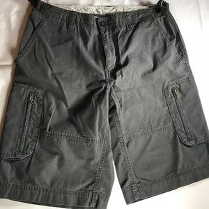 The North Face Six pocket shorts Size 34